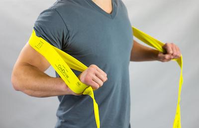 CanDo Multi-Grip Exerciser