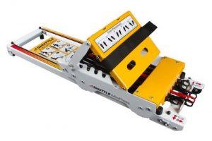 Shuttle Mini Press